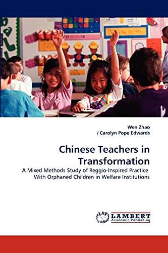 Chinese Teachers in Transformation: Wen Zhao