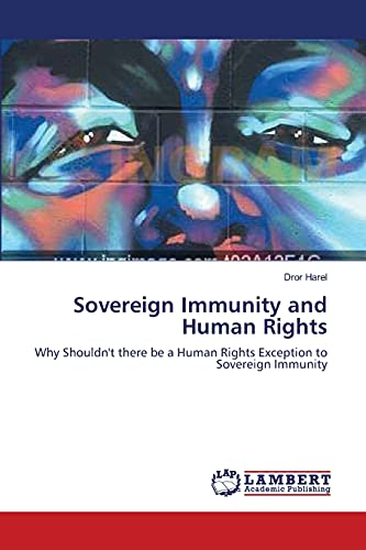 Sovereign Immunity and Human Rights: Dror Harel