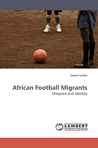 African Football Migrants: James Ivaska