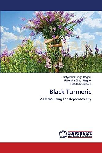 Black Turmeric: Satyendra singh Baghel