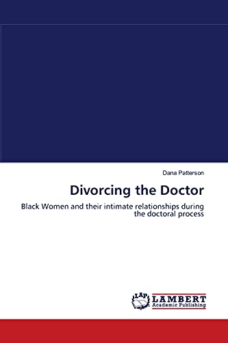 Divorcing the Doctor: Dana Patterson