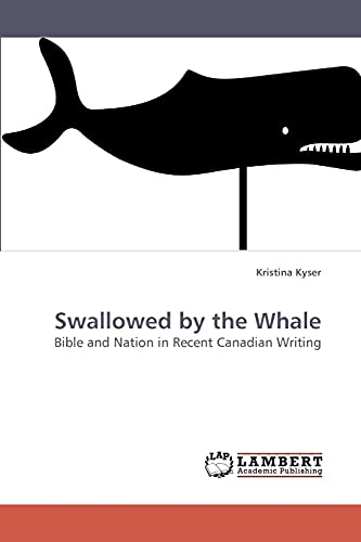 Swallowed by the Whale: Kristina Kyser