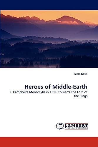 Heroes of Middle-Earth: Tutta Kesti