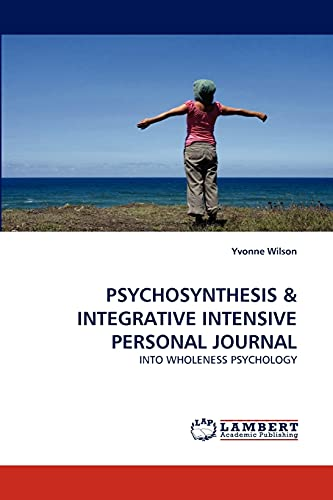 Psychosynthesis: Yvonne Wilson