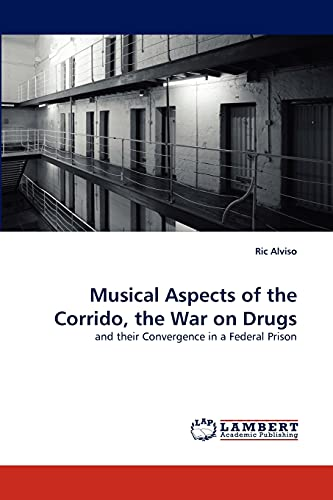Musical Aspects of the Corrido, the War: Ric Alviso