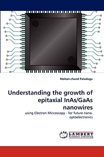 9783838341422: Understanding the growth of epitaxial InAs/GaAs nanowires: using Electron Microscopy - for future nano-optoelectronics
