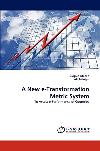 A New E-Transformation Metric System: Glgn Afacan