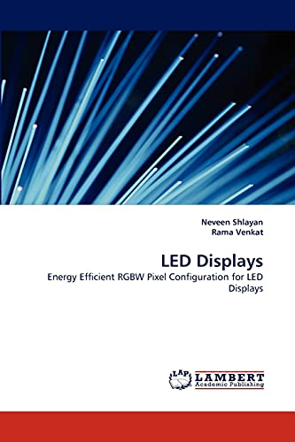 Led Displays: Neveen Shlayan