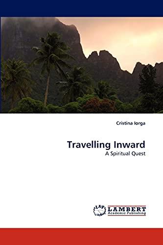 Travelling Inward: Cristina Iorga
