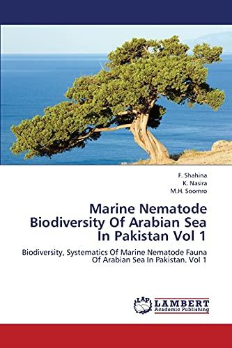 Marine Nematode Biodiversity Of Arabian Sea In: Shahina, F., Nasira,