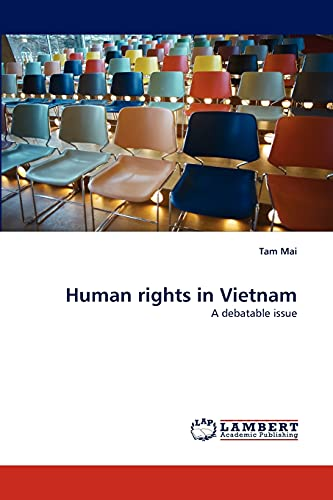 9783838358581: Human rights in Vietnam: A debatable issue