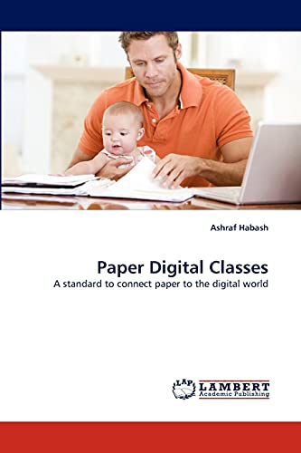 Paper Digital Classes: Ashraf Habash