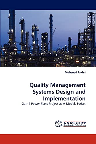 an introduction and an analysis of the quality management system