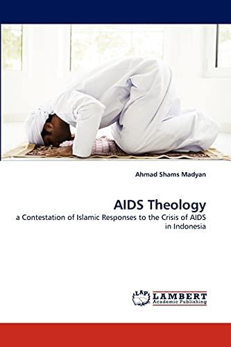9783838366340: AIDS Theology