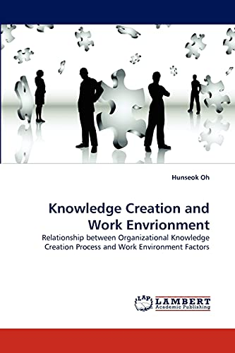 Knowledge Creation and Work Envrionment: Hunseok Oh