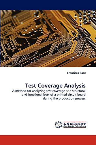 Test Coverage Analysis: Francisco Paez