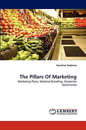 The Pillars Of Marketing: Faustino Taderera
