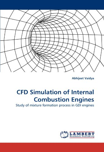 CFD Simulation of Internal Combustion Engines - Vaidya, Abhijeet
