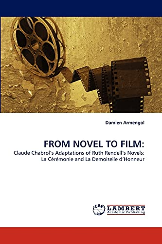 From Novel to Film: Damien Armengol