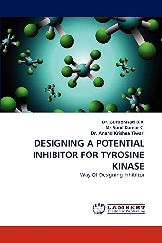 DESIGNING A POTENTIAL INHIBITOR FOR TYROSINE KINASE: Dr. Guruprasad B.R.,