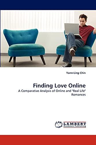 Finding Love Online: Yann-Ling Chin