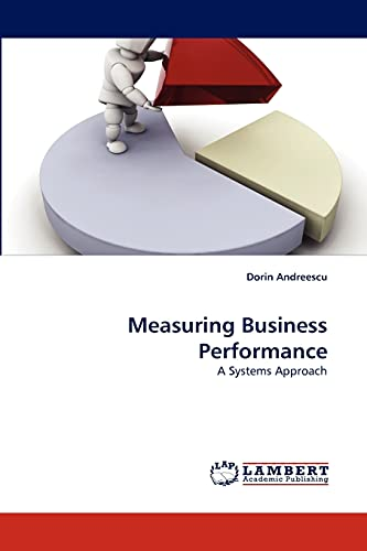 Measuring Business Performance - Dorin Andreescu