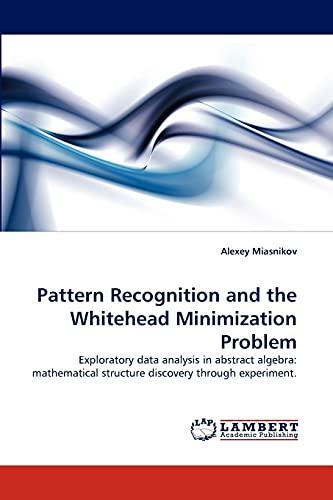 Pattern Recognition and the Whitehead Minimization Problem: Alexey Miasnikov