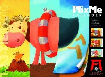 9783838410531: MixMe 123 Tier 2010