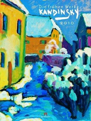 9783838410678: Wassily Kandinsky 2010
