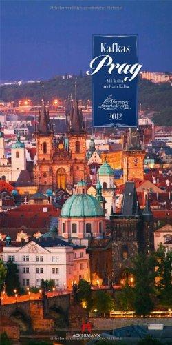 9783838412191: Kafkas Prag 2012