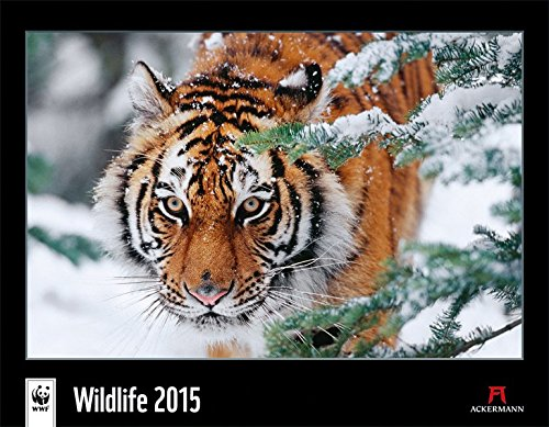 9783838415123: WWF Wildlife 2015