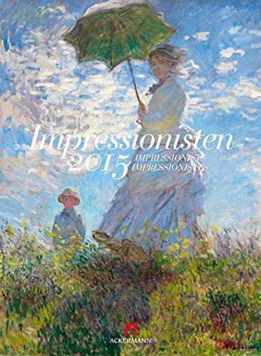 9783838415727: Impressionisten 2015