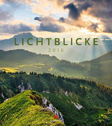 9783838416373: Lichtblicke 2016