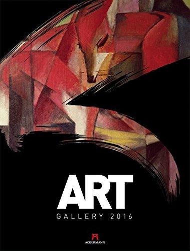9783838416649: Art Gallery 2016
