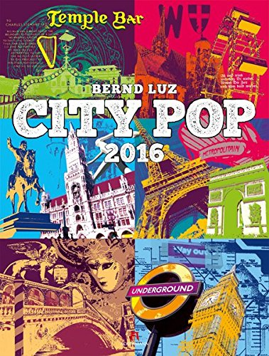 9783838426129: City Pop 2016