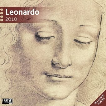 9783838450919: Leonardo 2010 Art12-Collection: Broschürenkalender
