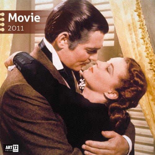 9783838451350: Movie 2011 Art12 Collection: Broschürenkalender