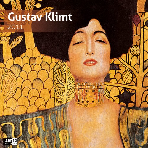 9783838451411: Klimt 2011 Art12 Collection: Broschürenkalender