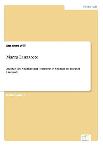 Marca Lanzarote: Susanne Will