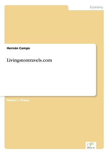 Livingstontravels.com: Hernn Camps