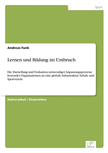 Lernen und Bildung im Umbruch: Andreas Funk
