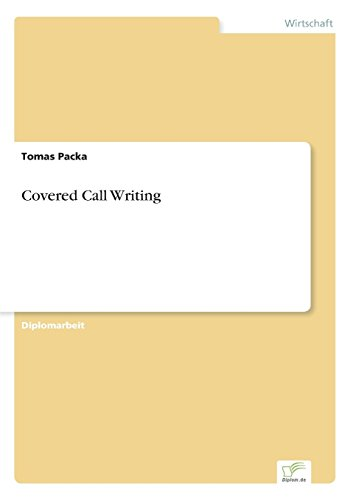9783838689074: Covered Call Writing (German Edition)