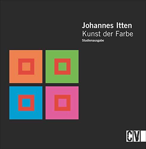 9783838830667: Kunst der Farbe. Studienausgabe