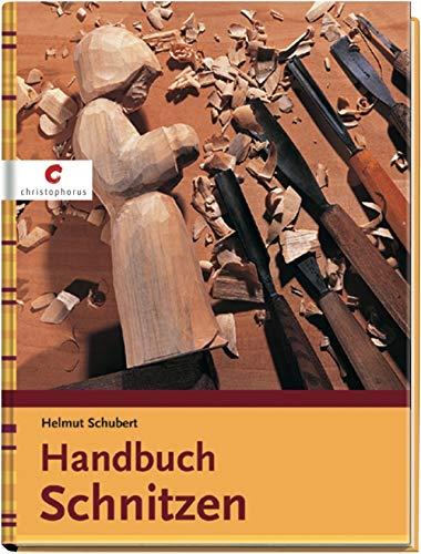 9783838830926: Handbuch Schnitzen