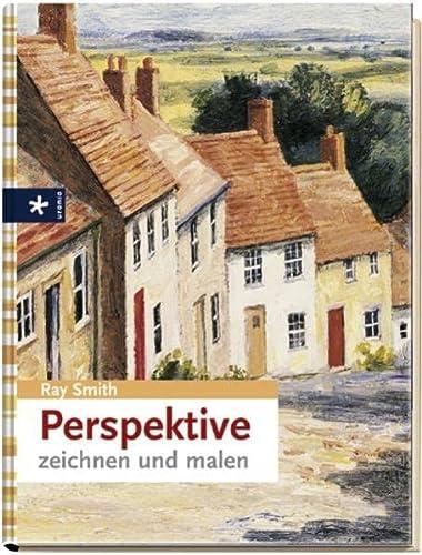 9783838830964: Perspektive: Zeichnen und Malen