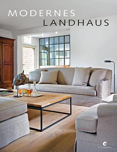 9783838831428: Modernes Landhaus