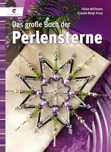 9783838831954: Das große Buch der Perlensterne