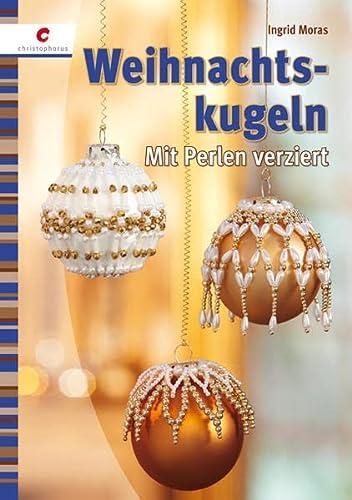 9783838832630: Weihnachtskugeln