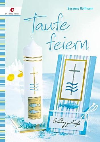 Taufe feiern: Susanne Hoffmann