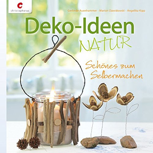 9783838834757: Deko-Ideen NATUR